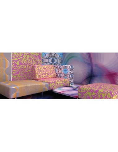 HP PVC-free Durable Smooth Wall Paper